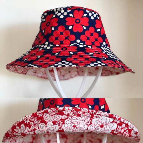 Fun In The Sun hat size LARGE