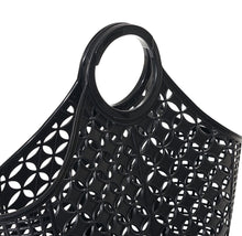 PRE ORDER Sun Jellies Atomic tote BLACK