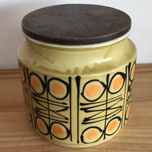 Retro canister