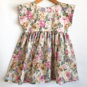 Daisy dress Size 4/5