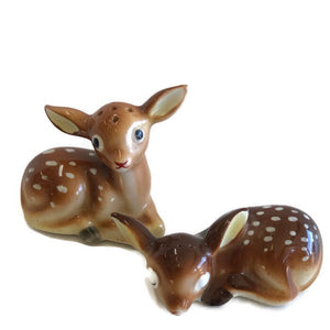 Bambi salt and pepper set