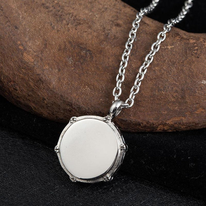 Drum kit Pendant Necklace-Limited Edition