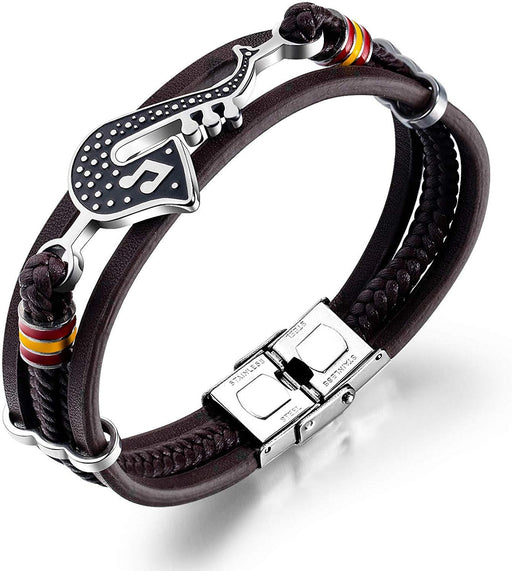 Unique Bracelet Limited Edition(Sax)