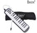 32 Piano Keys Melodica Musical Instrument with Carrying Bag