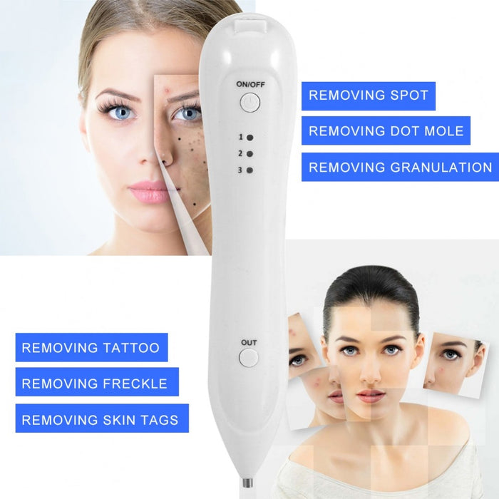 Freckle Laser Spot Laser Mole Removal Machine