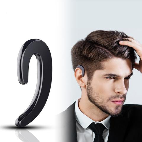 Premium Ear-hook Headset - $20 OFF!