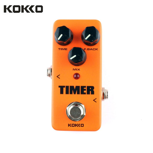 Timer  Electric Guitar Effect Pedal