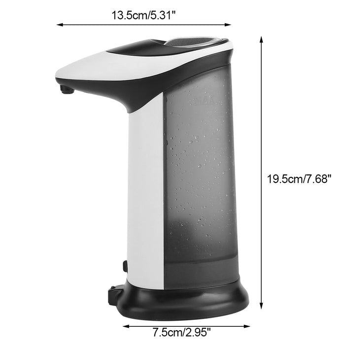 Stainless Automatic Sensor Soap Dispenser