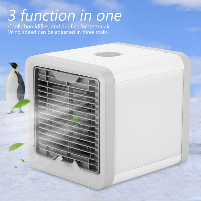 Mini Arctic Air Conditioner