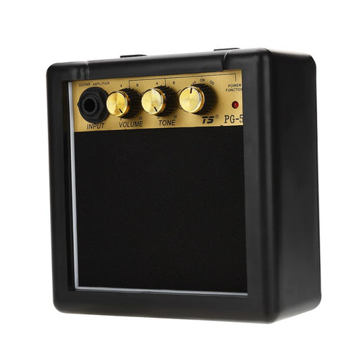 Amplifier Speaker Volume Tone Control