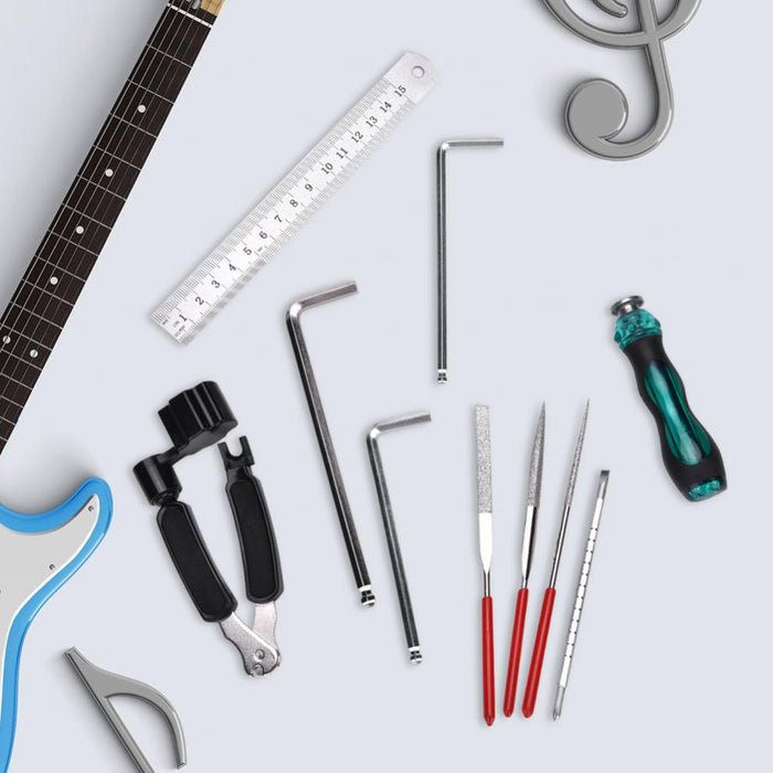 Guitar Tools Set