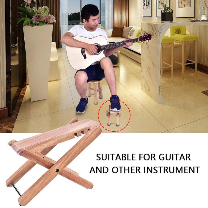 Guitar Foot Rest