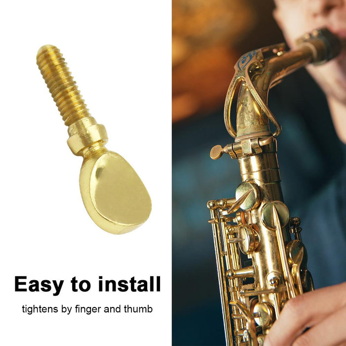 Sax Neck Tightening Screw