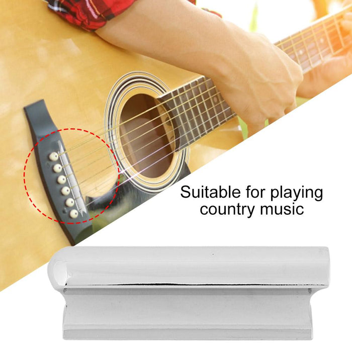 Guitar Slide Bar