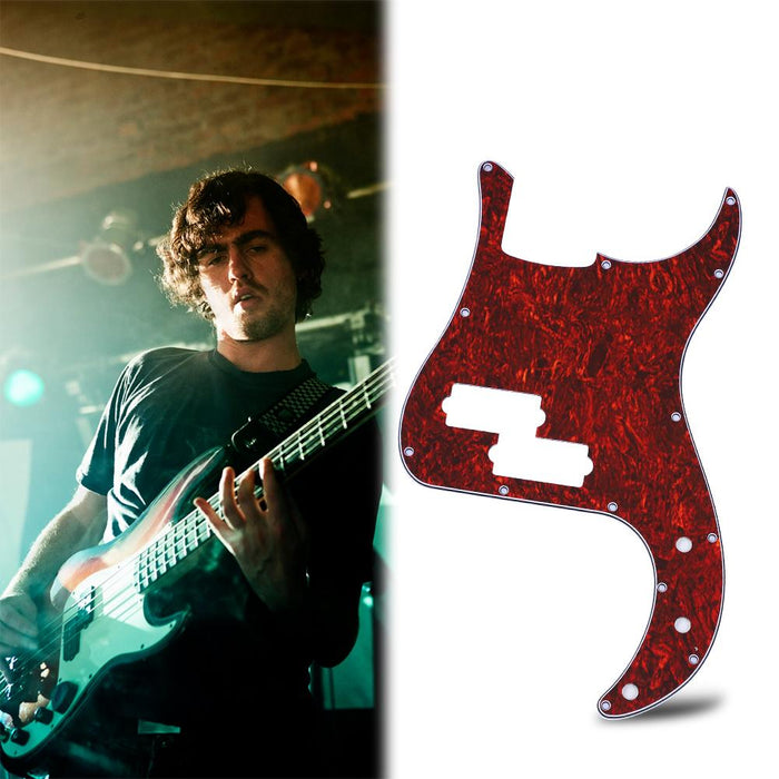 High Quality Acrylic Pickguard