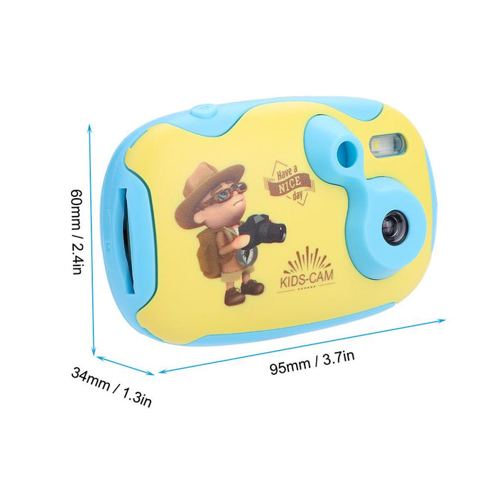 Mini Kids Digital Video Camera