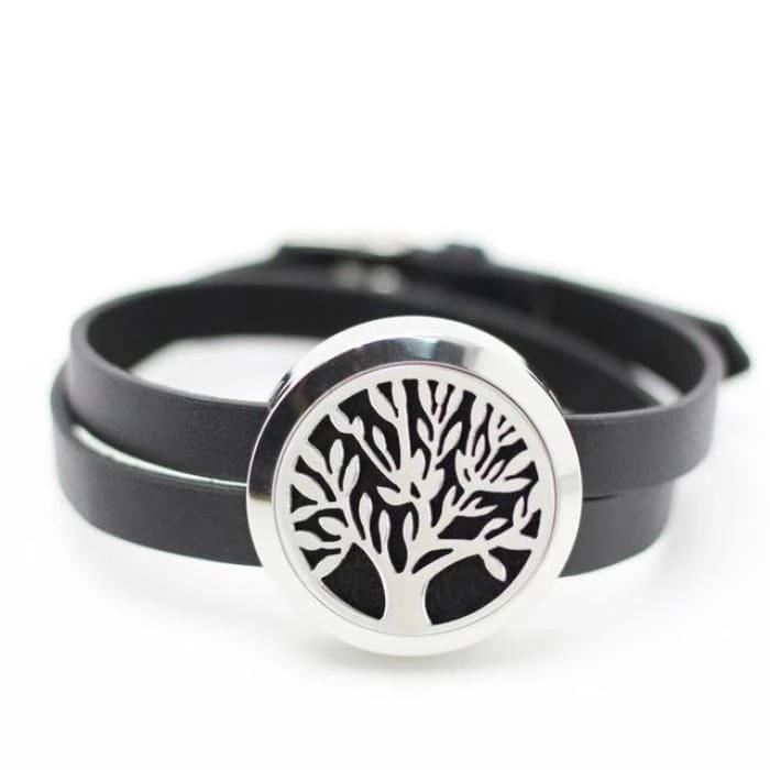 "Bracelet ""Nature"" Essential Oil Diffuser - 5 models available"