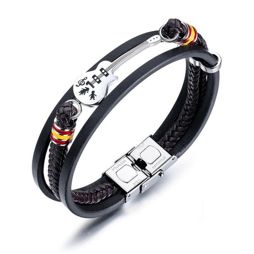 Unique Guitar Bracelet-Limited Edition