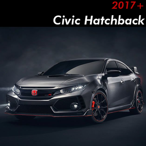 2017-2019 Civic Hatchback