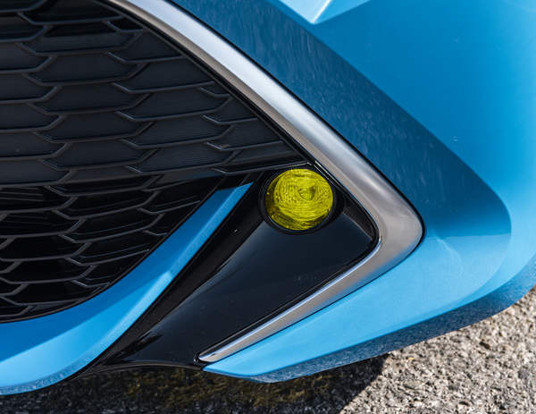 Fog Light Insert (Fits For: 2019 + Corolla HATCHBACK)