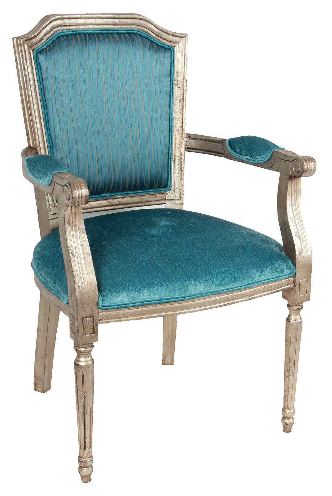 Turquoise Accent Chair  sc 1 st  Imagine SK66 & Turquoise Accent Chair u2013 Imagine SK66
