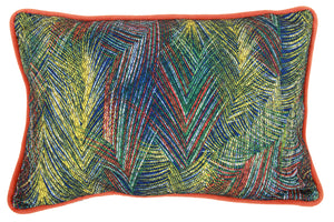 Pillow (Colored Feather Pillow - T37856)