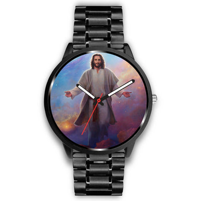 Coming to Jesus Watch Limited Edition