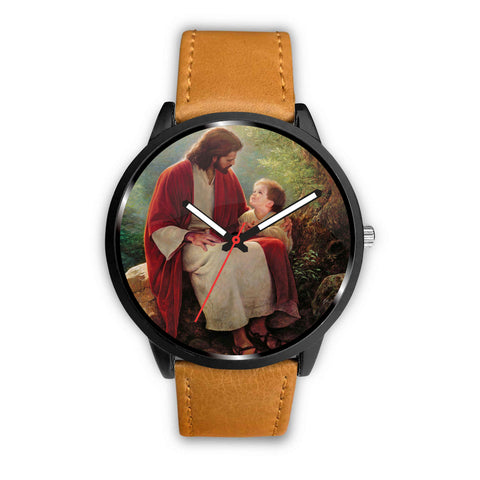 Jesus and the Kids Watch Limited Edition