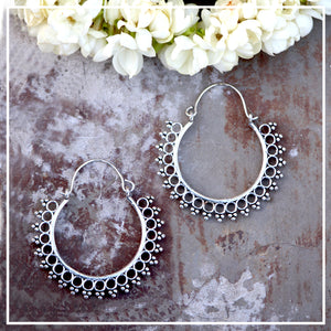 Alpa - Rozaana earrings