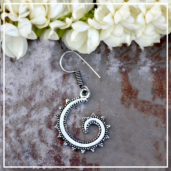 Neena - Rozaana earrings