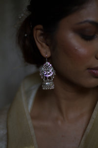 Baani earrings