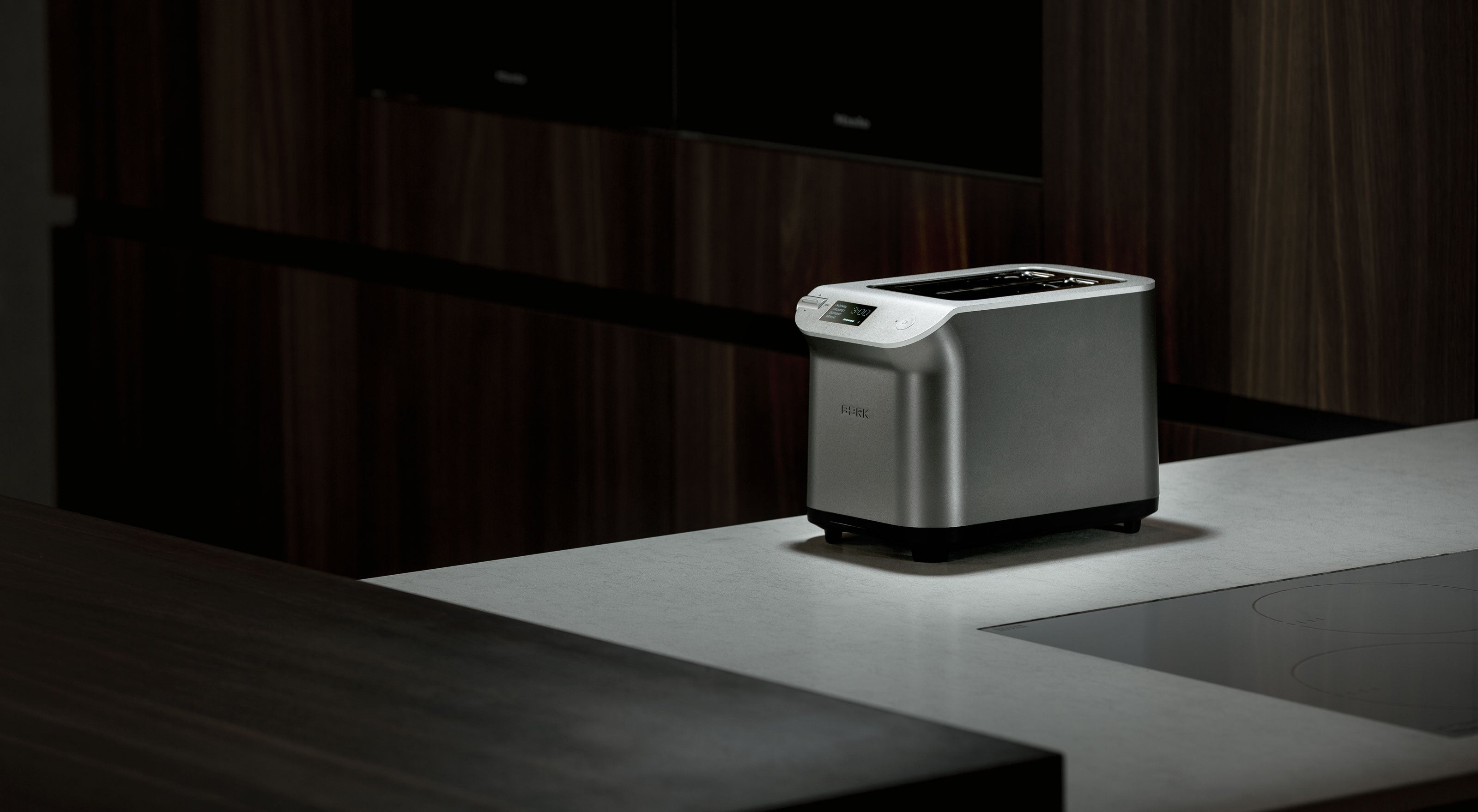 toaster object smart maas series sunbeam slice collection cafe