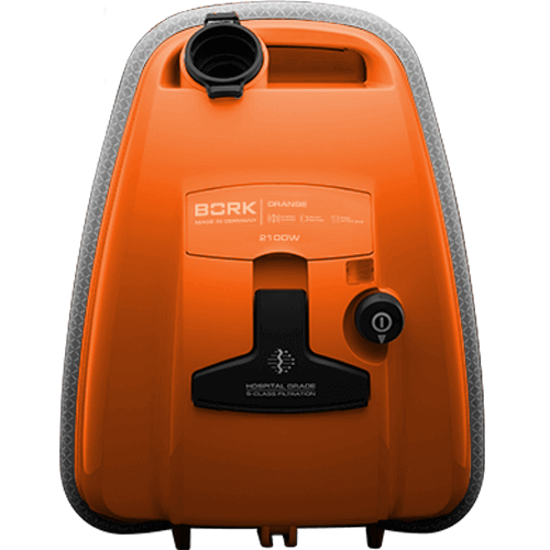 Vacuum cleaner V705 orange