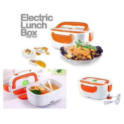 Electric Lunch Box - Buy from EsyExpress.com
