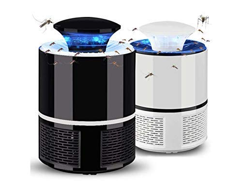 Mosquito Killer USB Powered UV Light for Indoor & Outdoors - Buy from EsyExpress.com