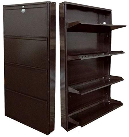 4 Shelves Jumbo Shoe Rack - Buy from EsyExpress.com