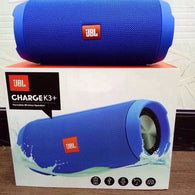 JBL Charge 3 Powerful Portable Speaker with Built-in Powerbank(Black) - Buy from EsyExpress.com