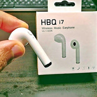 HBQ I7 Bluetooth Earpod - Buy from EsyExpress.com