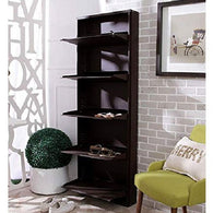 Brown Wooden Shoe Rack - Buy from EsyExpress.com
