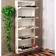 Ivory Shoes Rack - Buy from EsyExpress.com