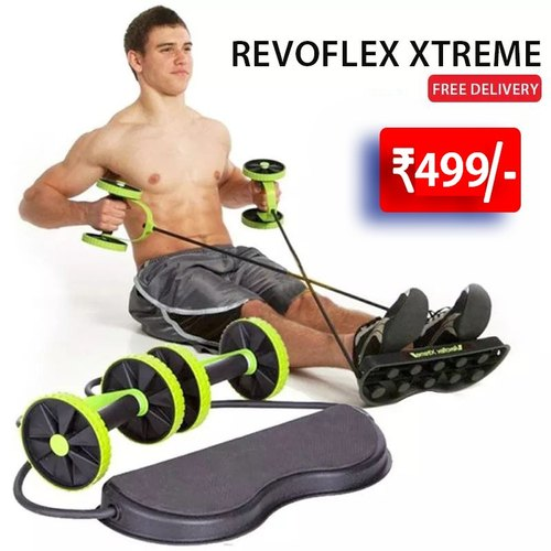 Revoflex Extreme - Buy from EsyExpress.com