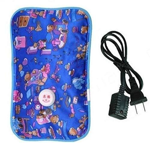 Electric Hot Water Bag For Pain Relief And Muscles Relaxation - Buy from EsyExpress.com