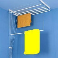 Stainless Steel Roof Hanger Dry Clothes - Buy from EsyExpress.com