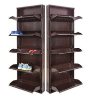 5 Shelves Jumbo Shoe Rack - Buy from EsyExpress.com