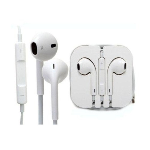 White Mobile Bluetooth Earpods - Buy from EsyExpress.com