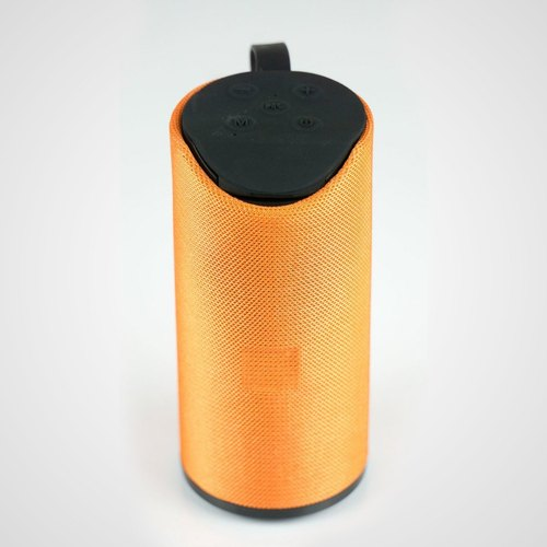Super Bass Wireless Portable Bluetooth Mobile Speaker (Multicolour) Exclusive - Buy from EsyExpress.com