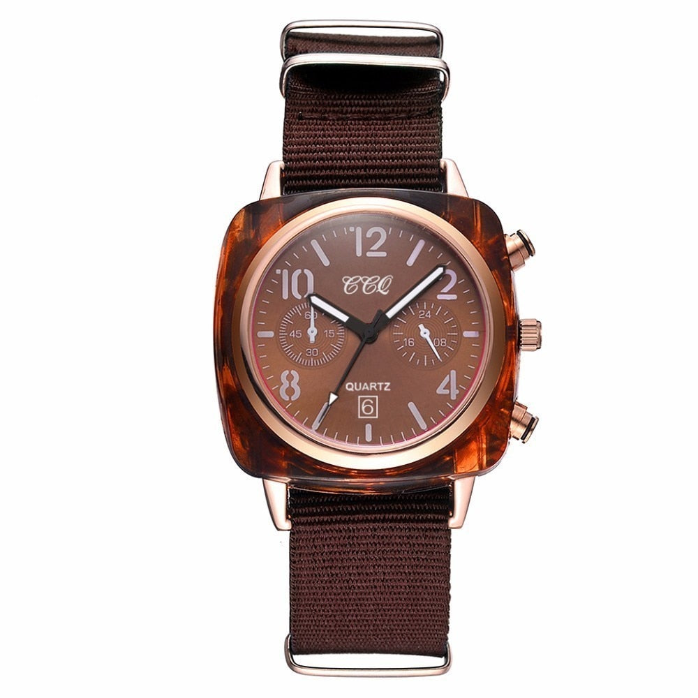 HighTone™ Color Strap Watches