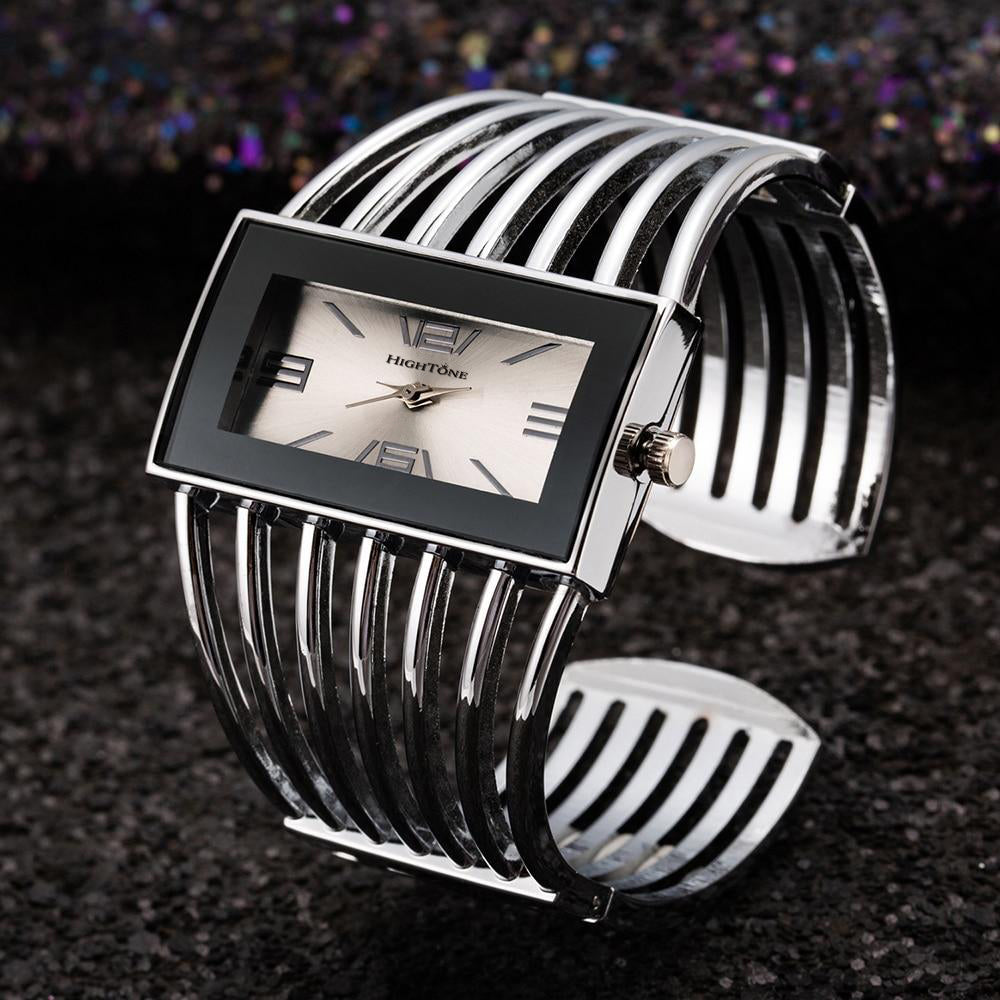 HighTone™ Bangle Bracelet Watch