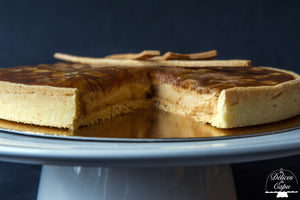 Tarte Fudge