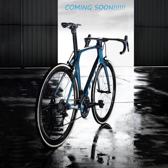 LOOK 795 BLADE RS DURA-ACE CORIMA WS1 ROAD BIKE 2019